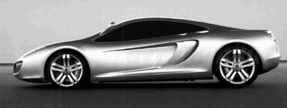 2008 McLaren F2 concept 2
