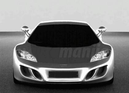 2008 McLaren F2 concept 4