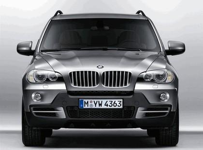 2008 BMW X5 security edition 4