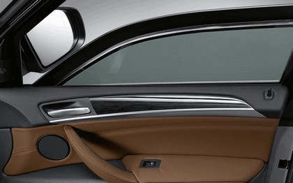 2008 BMW X5 security edition 6
