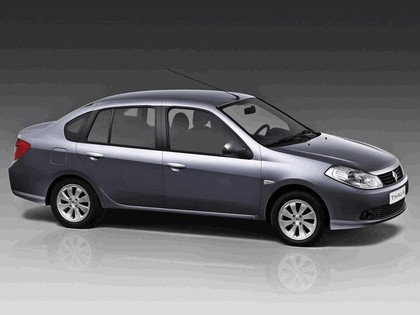 2008 Renault Symbol Thalia 1