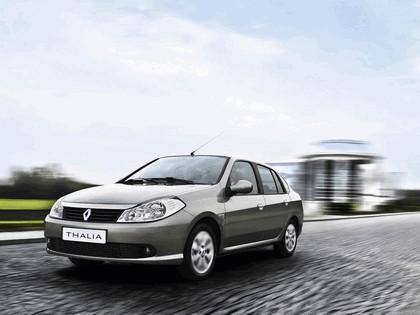 2008 Renault Symbol Thalia 2