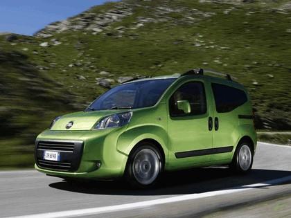 2008 Fiat Fiorino Qubo 5