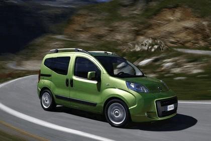 2008 Fiat Fiorino Qubo 6