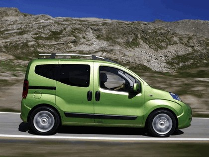 2008 Fiat Fiorino Qubo 7