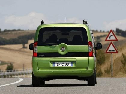 2008 Fiat Fiorino Qubo 13