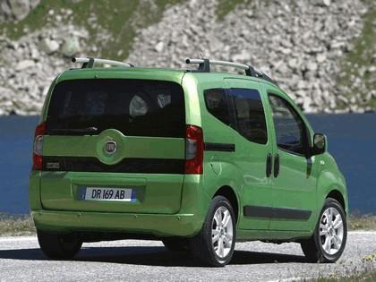 2008 Fiat Fiorino Qubo 16