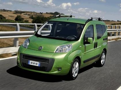 2008 Fiat Fiorino Qubo 17