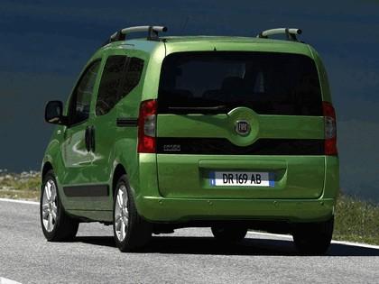 2008 Fiat Fiorino Qubo 21