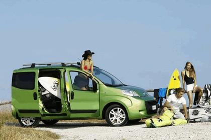2008 Fiat Fiorino Qubo 22
