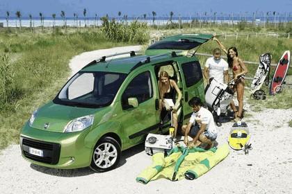 2008 Fiat Fiorino Qubo 24