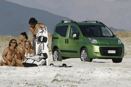 2008 Fiat Fiorino Qubo 29