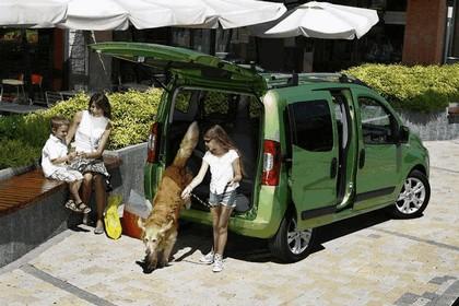 2008 Fiat Fiorino Qubo 30