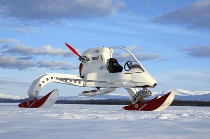 2008 Lotus Concept ice vehicle 1