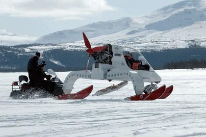 2008 Lotus Concept ice vehicle 4