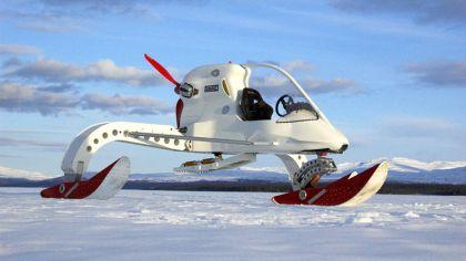 2008 Lotus Concept ice vehicle 8