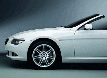 2008 BMW 6er - M6 based sport edition competition pack 1