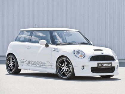 2008 Mini Cooper S by Hamann 1