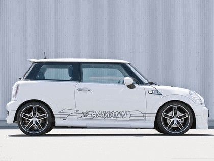 2008 Mini Cooper S by Hamann 2