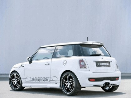 2008 Mini Cooper S by Hamann 3