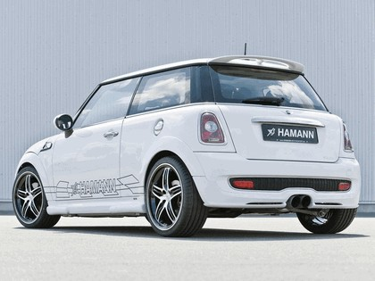 2008 Mini Cooper S by Hamann 4