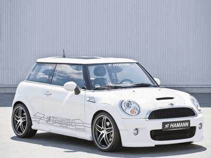 2008 Mini Cooper S by Hamann 6