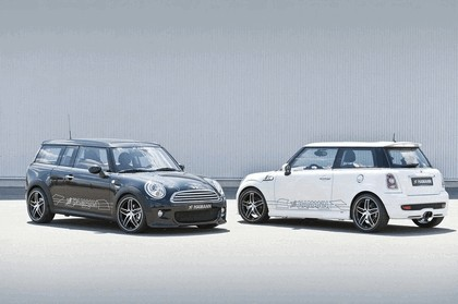 2008 Mini Cooper S by Hamann 8