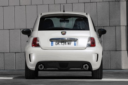 2008 Fiat 500 Abarth Opening edition 16