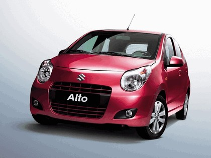 2008 Suzuki Alto 2