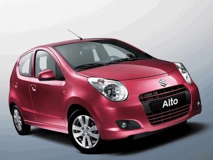 2008 Suzuki Alto 3