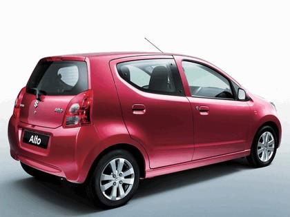 2008 Suzuki Alto 4