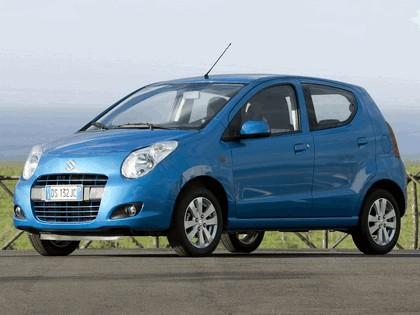 2008 Suzuki Alto 16