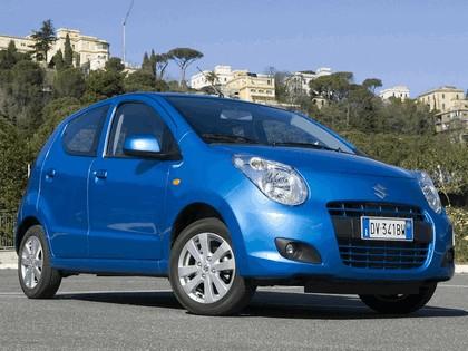 2008 Suzuki Alto 18