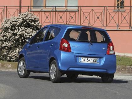 2008 Suzuki Alto 19