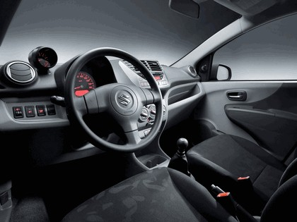2008 Suzuki Alto 21