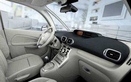 2008 Citroën C3 Picasso 1