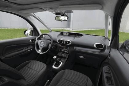2008 Citroën C3 Picasso 2