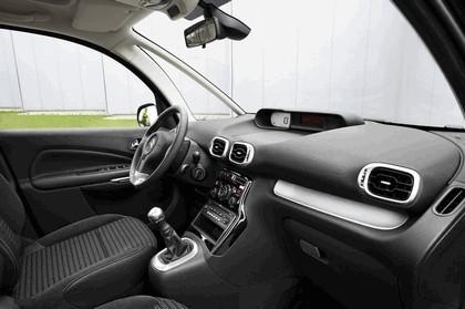 2008 Citroën C3 Picasso 6