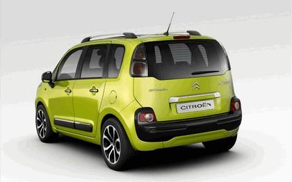 2008 Citroën C3 Picasso 11