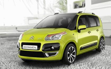 2008 Citroën C3 Picasso 12
