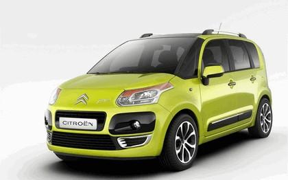 2008 Citroën C3 Picasso 13