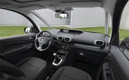 2008 Citroën C3 Picasso 16