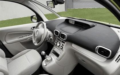 2008 Citroën C3 Picasso 17