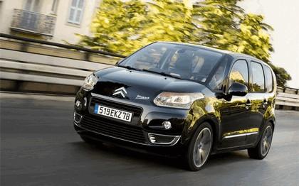 2008 Citroën C3 Picasso 18