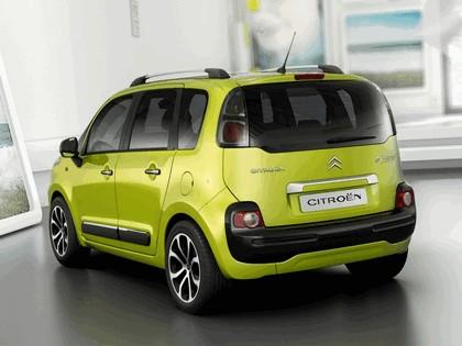 2008 Citroën C3 Picasso 20