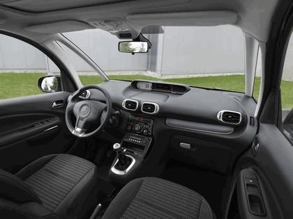2008 Citroën C3 Picasso 48