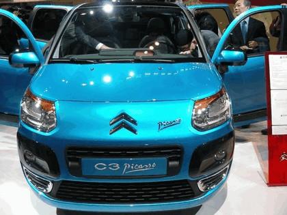 2008 Citroën C3 Picasso 56