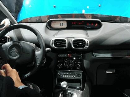 2008 Citroën C3 Picasso 57