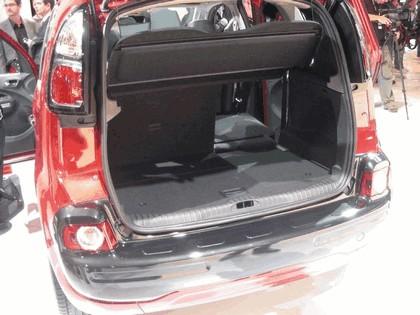 2008 Citroën C3 Picasso 61