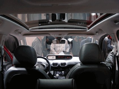 2008 Citroen C3 Picasso 62